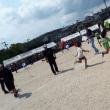 【気まま通信】体育の日!校区運動会の風景
