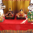 住宅型有料老人ホーム フォルテ木更津 ひな祭り