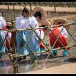 住吉神社の御田植祭