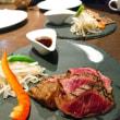 ステーキ&ワイン  肉バルヤ@福島県郡山市