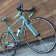 憧れの自転車(今)