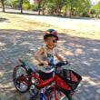 ピッカピカの自転車‼️