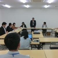 亘理地域農業普及活動検討会(第1回)を開催しました
