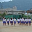 佐田岬の運動会 ~すばらしい伊方中学校の運動会~