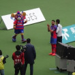 FC東京、今期初勝利