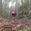 新年もここかい!ウダウダ爺の初山散歩    2018-1-5