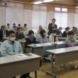 2年間の学校生活の集大成  ~中山間C・卒論発表会~