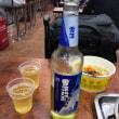 武漢へ。美味しい小吃。