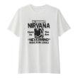 GU Tour Tシャツ DEF LEPPARD / NIRVANA