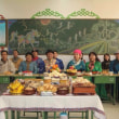 新学期の教室