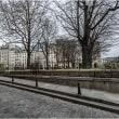 パリ・荒涼っぽく