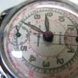 オメガ紳士物手巻き時計を修理です