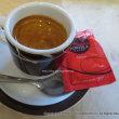 ドバイ経由ポルトガルの旅㉑リスボン・ローマ駅近くのカフェでティータイム