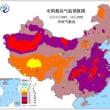 日本も暑くて困っているのですが中国の暑さは異常な程暑いです。熱中症に気をつけましょう。