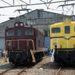 Electric Locomotive#323