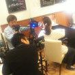 本日、TBSテレビ「Nスタ」で紹介されます!