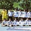 FC,K-GPジュニアユース2017岐阜県U-15リーグ2部優勝