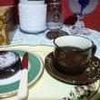 丑三つ時★カフェ『チョコレートタルト』