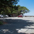 御浜岬 FILE:1 戸田灯台と潮風のベンチ
