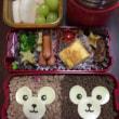 自分で作る「弁当の日」
