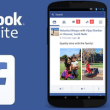 Facebook Lite is for you