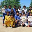 愛知県ユースU-10西尾張代表決定リーグ