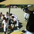 下級生練習試合  南風vs宇美ジュニア