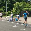 十和田湖マラソン大会