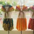 バリ島風セーラー服