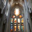 サグラダファミリア聖堂の内部その11  投稿者:佐渡の翼