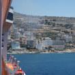 MSCポエジア アドリア海・エーゲ海クルーズ アルバニア・サランダ