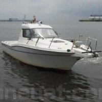 ヤマハ FC26(ドライブ艇)係留権付物件(船ネット)
