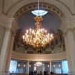 ヘルシンキの旅 ヘルシンキ大聖堂・・・