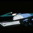情報収集艦デュピュイ・ド・ロームー宇宙戦艦ヤマト2202サイドストーリー