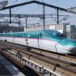 東北新幹線、盛岡―新青森320キロへ 4時間の壁突破