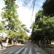 今昔奈良名所「大仏見晴らし道」