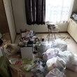 汚部屋清掃