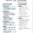 平成29年度剣道居合道学科問題 山梨県剣道連盟