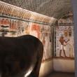 さすらいの風景 エジプト考古学博物館 その4