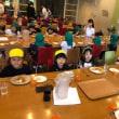 昼食、大好きなカレーライス!