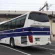 石川県金沢市富士交通のバス