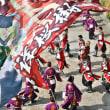 おどるんや ~第14回 紀州よさこい祭り~ 2017 其の3
