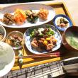 『畔上の台所』本日のお品書き2017-11-24