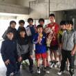 釧路ひぶなCUP18『さくら眼科』オープンジュニア大会(1)(2)