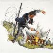 カメレオンの独り言-1918 『家ん中のお掃除みたいな話しばっかしだね』