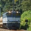 2017年9月21日 総武本線 物井 EF65-2101 1093レ