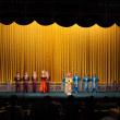 京劇を観劇 (北京市)