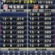 2017.9.18. ホークス24回戦