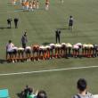 第97回全国高校サッカー選手権大会東京都2次予選Bブロック2回戦 vs 日本学園高等学校