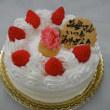 子供の日・母の日デコレーションケーキ